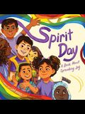 Spirit Day: A Book about Spreading Joy