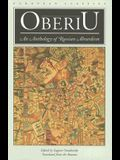 Oberiu: An Anthology of Russian Absurdism