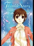 Twinkle Stars, Vol. 1