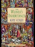 The Weaver's Inheritance (Roger the Chapman Medieval Mysteries)