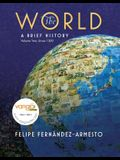 The World: A Brief History, Volume 2