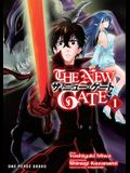 The New Gate Volume 1