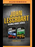 John Lescroart - Dismas Hardy Series: Books 5-6: The Mercy Rule, Nothing But the Truth