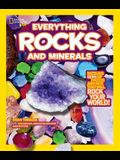 National Geographic Kids Everything Rocks & Minerals