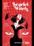 Scarlet Witch, Volume 3: The Final Hex