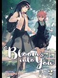 Bloom Into You, Volume 2