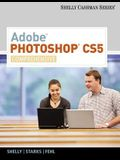 Adobe Photoshop CS5, Comprehensive [With CD (Audio)]