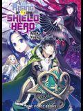 The Rising of the Shield Hero, Volume 3