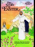 Story of Easter: Alice in Bibleland Storybook