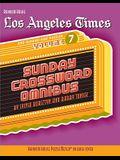 Los Angeles Times Sunday Crossword Omnibus, Volume 7