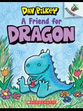 A Friend for Dragon: An Acorn Book (Dragon #1), 1
