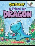 A Friend for Dragon: Acorn Book (Dragon #1), Volume 1