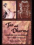 Tao & Dharma: Chinese Medicine & Ayurveda