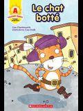 Le Chat Botte (A)