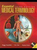 Essential Medical Terminology [With CDROM]
