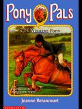 The Winning Pony (Pony Pals #21