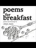 Poems for Breakfast