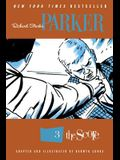 Richard Stark's Parker, Volume 3: The Score