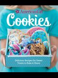 American Girl Cookies: Delicious Recipes for Sweet Treats to Bake & Share