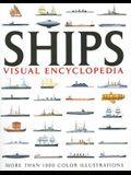 Visual Encyclopedia of Ships