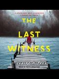 The Last Witness Lib/E