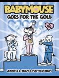 Babymouse #20: Babymouse Goes for the Gold