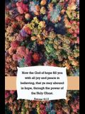 God of Hope Bulletin (Pkg 100) General Worship