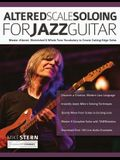 Mike Stern Altered Scale Soloing