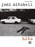 Joni Mitchell -- Hits: Piano/Vocal/Chords