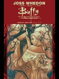 Buffy the Vampire Slayer Legacy Edition Book One, Volume 1