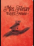 Mrs. Frisby and the Rats of NIMH: 50th Anniversary Edition