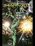 Captain Marvel Volume 2: Coven Tpb