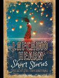 Lafcadio Hearn Short Stories: Tales of the Supernatural