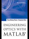 Engineering Optics with Matlab(r)