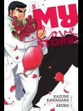 My Love Story!!, Vol. 5, Volume 5