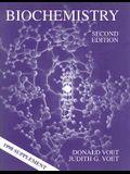 Biochemistry: 1998 Supplement