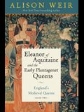 Queens of the Crusades: England's Medieval Queens Book Two
