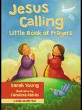 Jesus Calling: Little Book of Prayers
