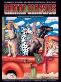 Graphic Classics Volume 25: Canine Feline Classics