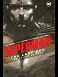 Superman: The Last Son the Deluxe Edition