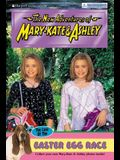 The Case of the Easter Egg Race (New Adventures of Mary-Kate and Ashley)