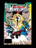 New Warriors Classic Omnibus Vol. 2