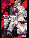 Triage X, Volume 11