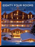 Eighty Four Rooms Alpine Edition: Alpine Edition 2016