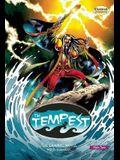 The Tempest the Graphic Novel: Plain Text