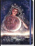 SM Jrnl Moon Goddess