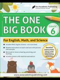 The One Big Book - Grade 6: For English, Math and Science