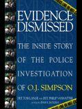 Evidence Dismissed