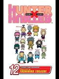 Hunter X Hunter, Vol. 12, Volume 12: September 4: Part 2