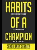 Habits of a Champion